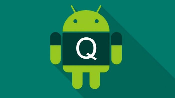 ANDROID Q ONEPLUS