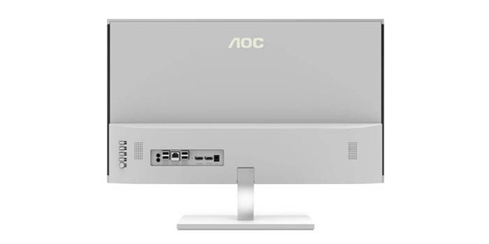 AOC All-in-one Android