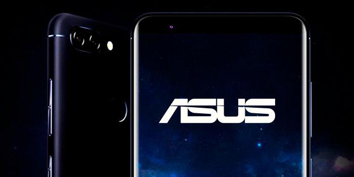ASUS Pegasus 4S smartphone anuncio