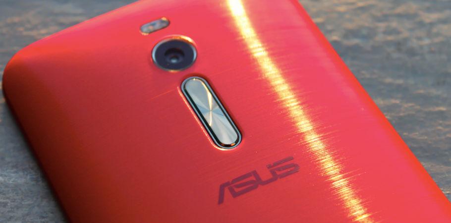 ASUS ZenFone 2 Deluxe Edición Especial con 256 GB