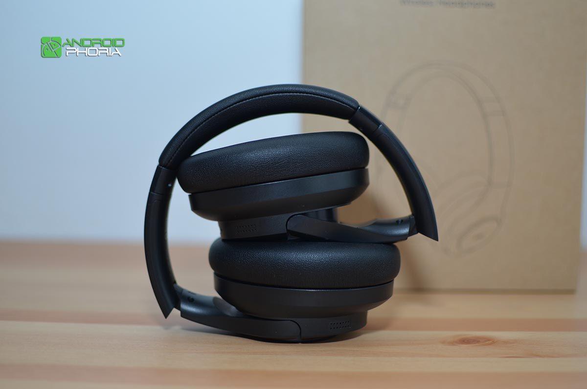 AUKEY EP-N12 auriculares Bluetooth