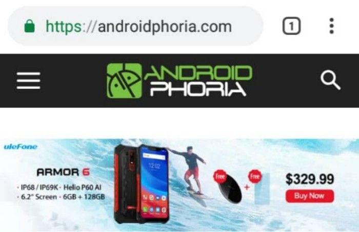 Acceso directo en Android