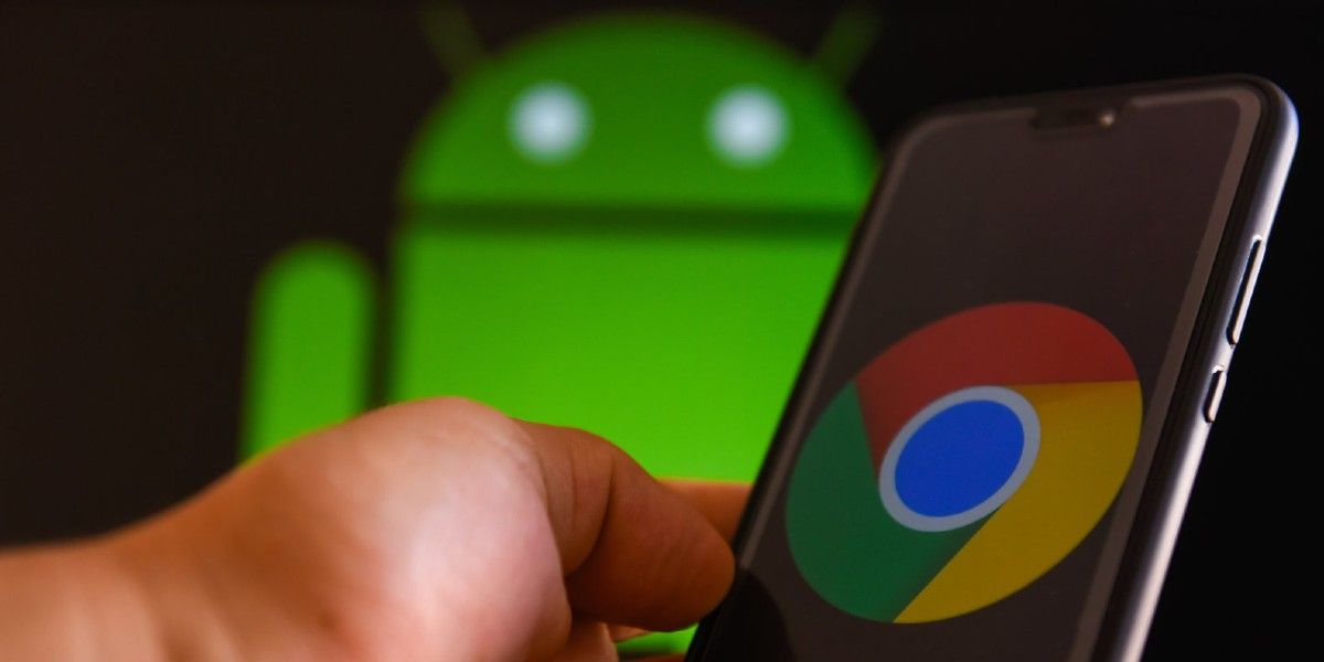 Acelera Chrome en tu smartphone