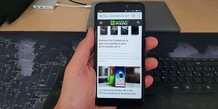 Activar gestos Xiaomi MIUI