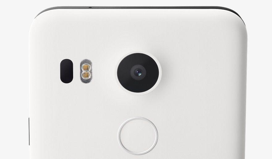 Activar la cámara desde la pantalla de bloqueo en Nexus 5X y Nexus 6P