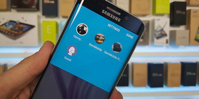 Activar modo invitado en Android