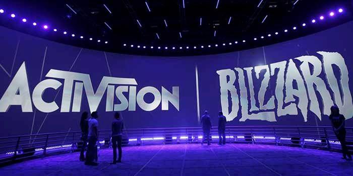 Activision Blizzard nueva patente