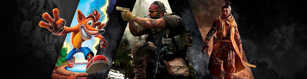 Activision lanzara mas juegos en moviles