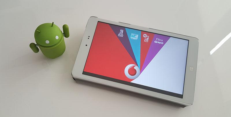 Actualizacion Android 6.0 Vodafone