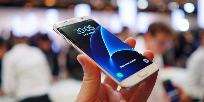 Actualización Galaxy S7 Android Oreo