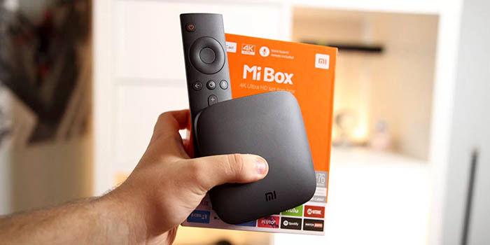 Actualización Mi Box Oreo