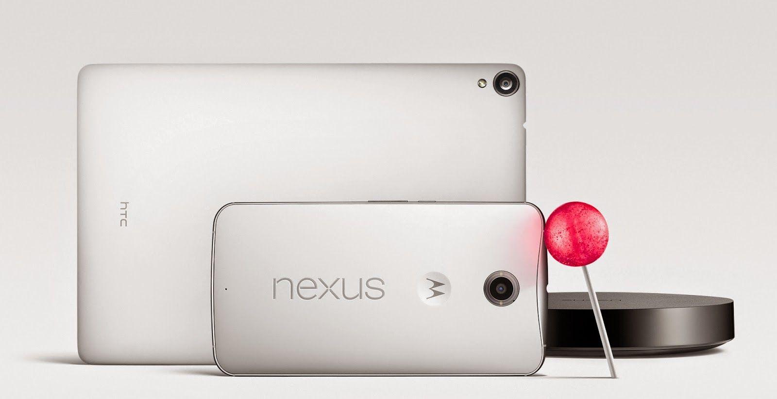 Actualizaciones de seguridad en Nexus