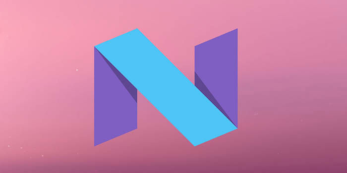 Actualizar Android N