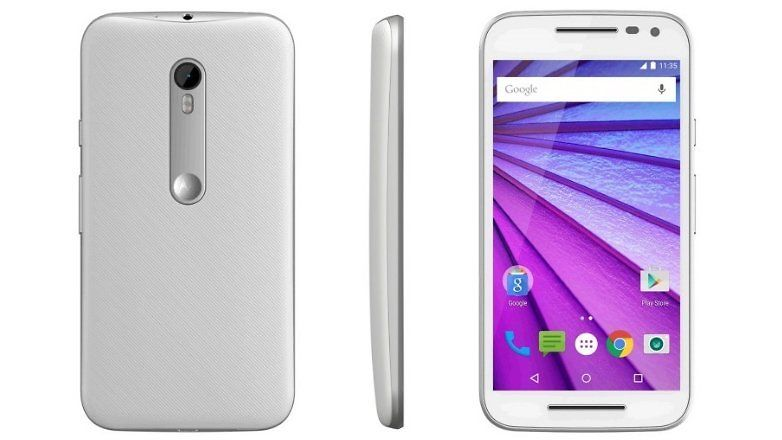 Actualizar Moto G 2015 a Android 6.0 Marshmallow