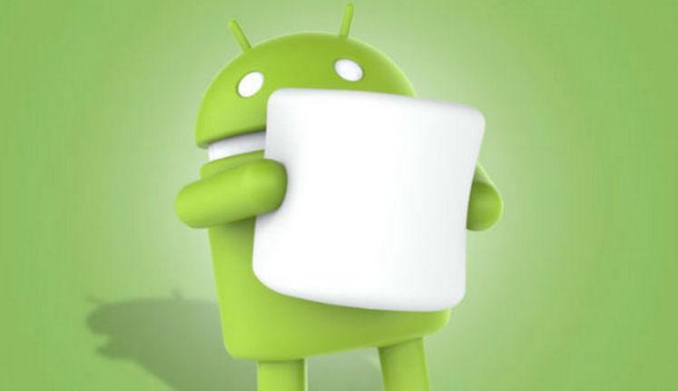 Cómo borrar los datos de aplicaciones y caché en Marshmallow