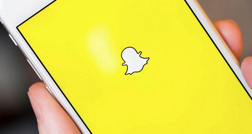 Descargar la última versión de Snapchat para Android