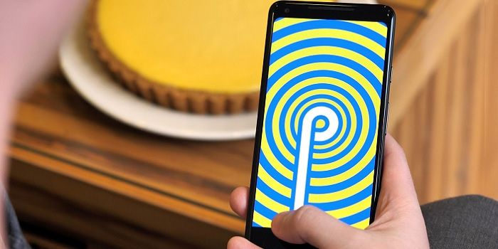 Actualizar móvil a Android 9.0 Pie