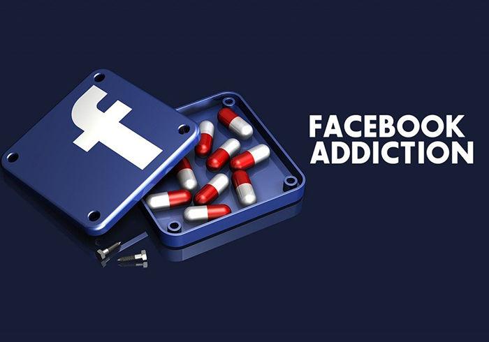 Adiccion a Facebook