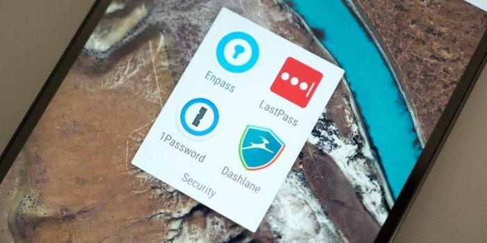 Administradores de contraseñas en tu movil Android