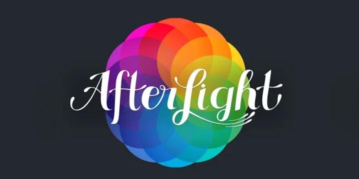 Afterlight el mejor editor de fotos android