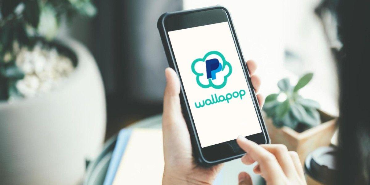 Ahora puedes hacer pagos con PayPal en Wallapop