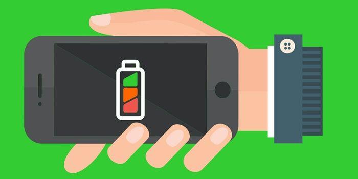 Ahorrar Batería