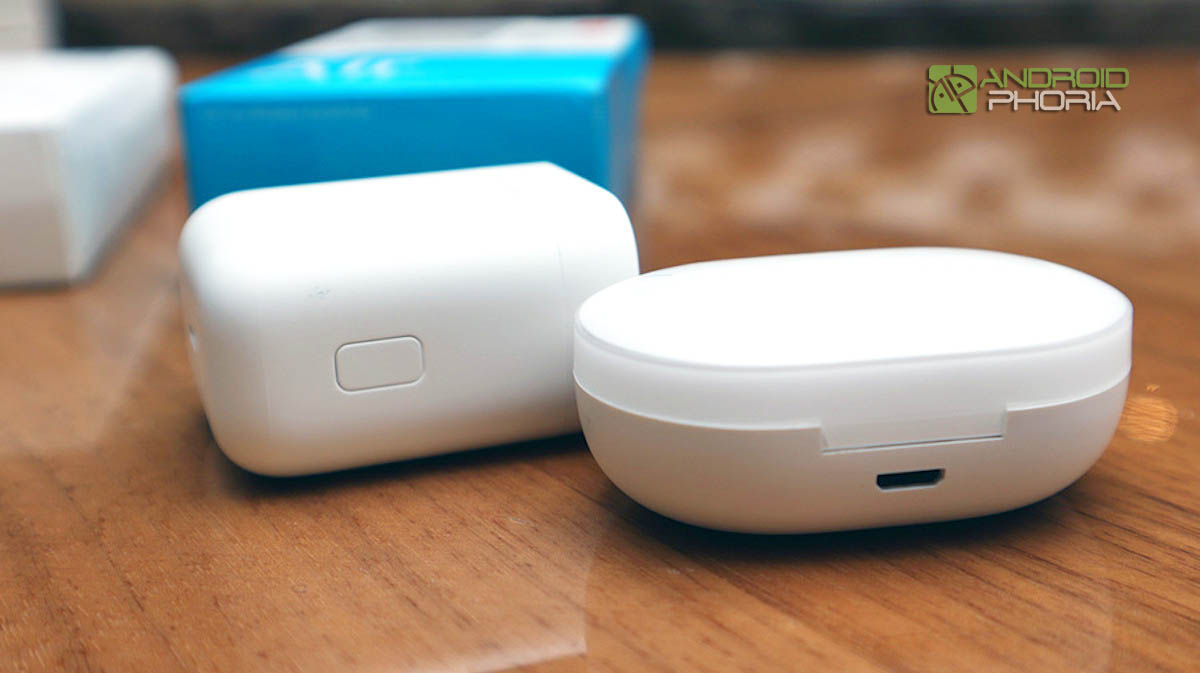 AirDots Pro vs Youth en Xiaomi