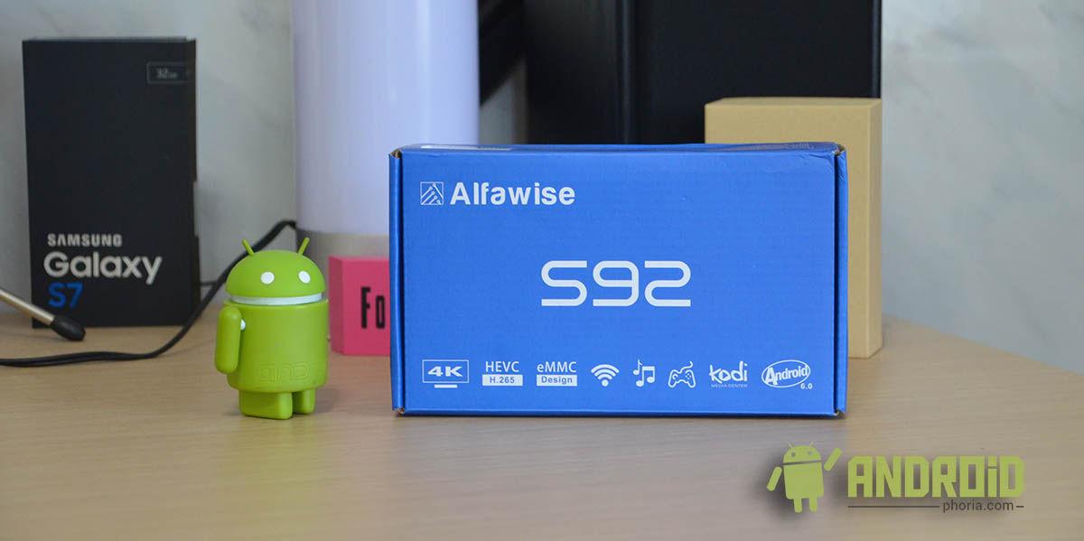 alfawise-s92-tv-box