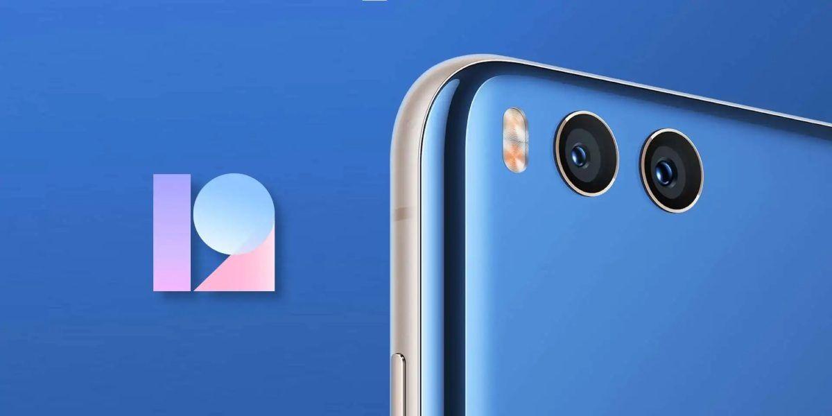Algunos Xiaomi de gama baja no se actualizaran a MIUI 12