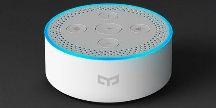 Altavoz inteligente Xiaomi Yeelight Voice Assistant