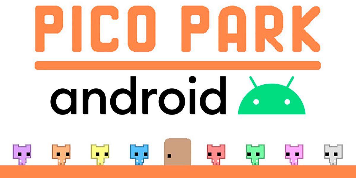 Alternativas a Pico Park para Android