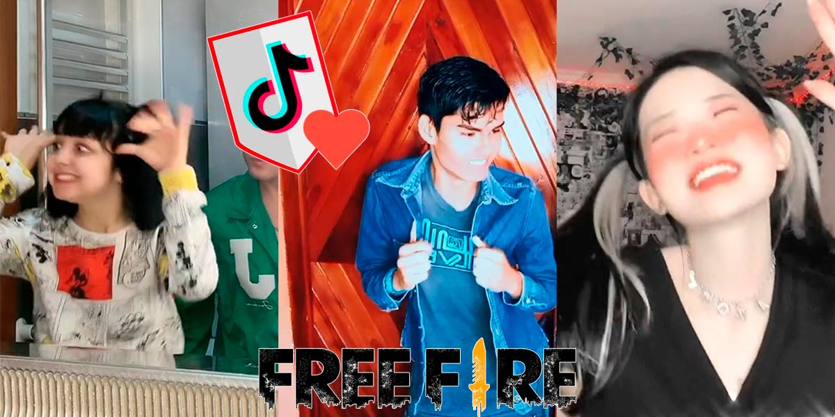 Amarella Free Fire TikTok