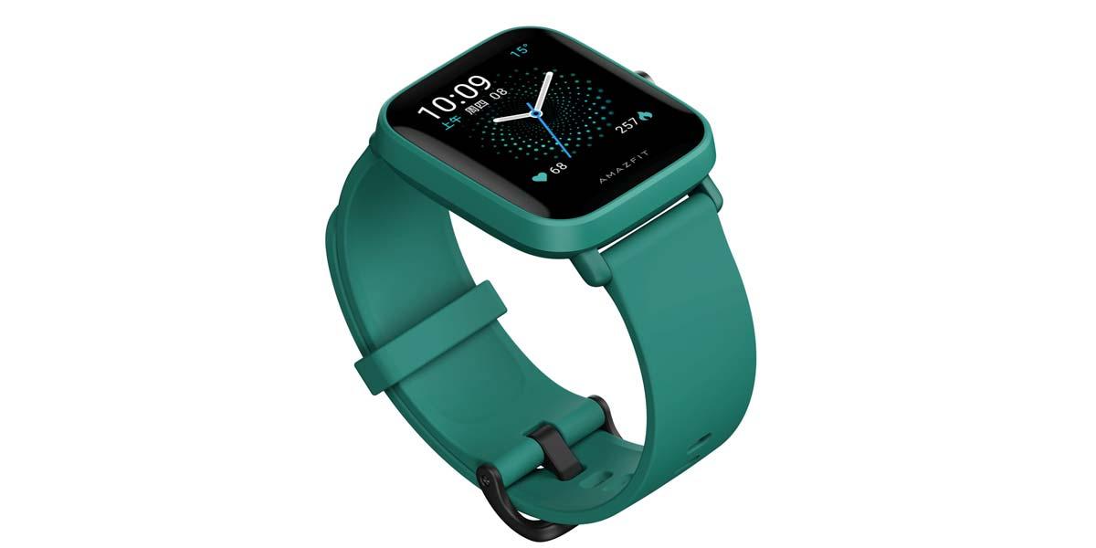 Smartwatch Amazfit Pop Pro