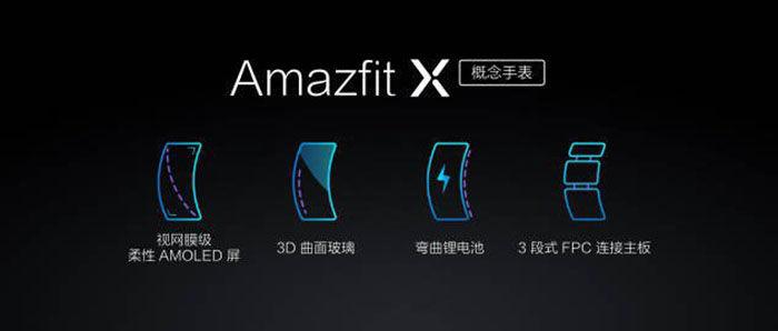 Amazfit X precio y disponibilidad