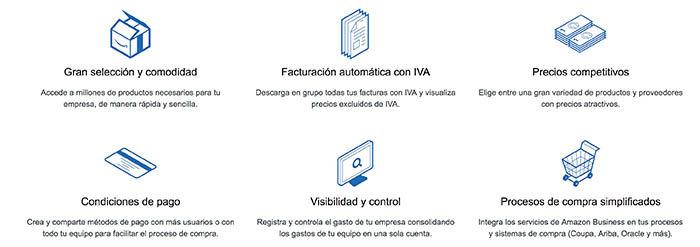 Amazon Business España