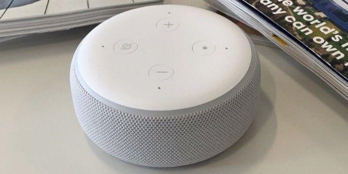 Amazon Echo Dot estos son los mejores trucos