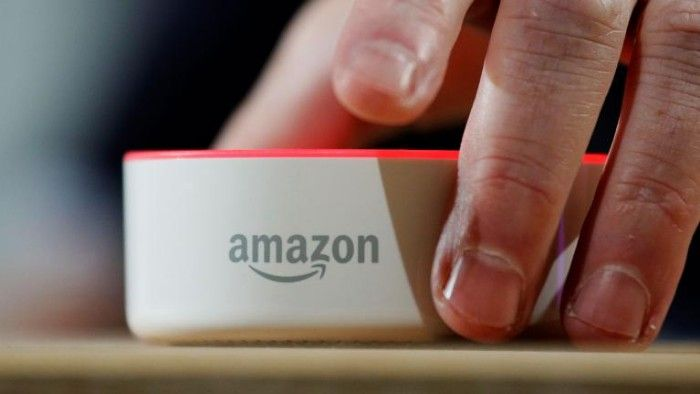 Amazon Echo Dot super trucos