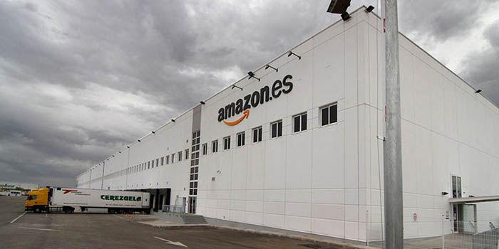 Amazon Espana