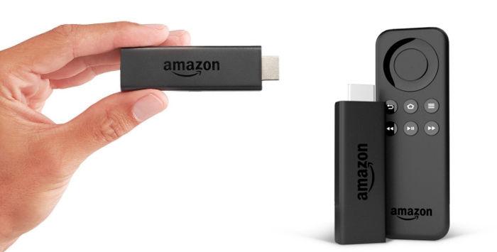 Amazon lanza su Fire TV Stick básica en más de 100 países