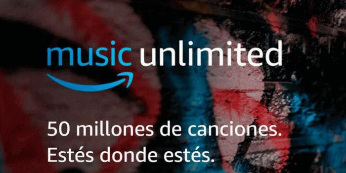 Amazon Prime Music Unlimited