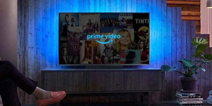 Amazon Prime Video Subtitulos