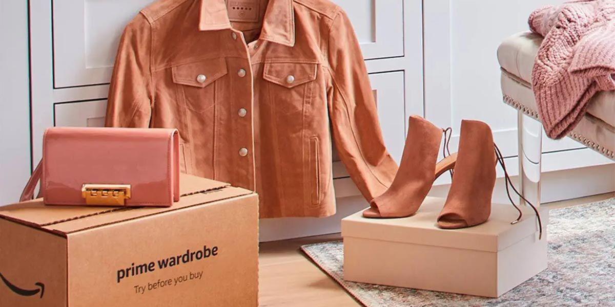 Amazon Prime Wardrobe llega a España para facilitar la compra y la devolución de ropa