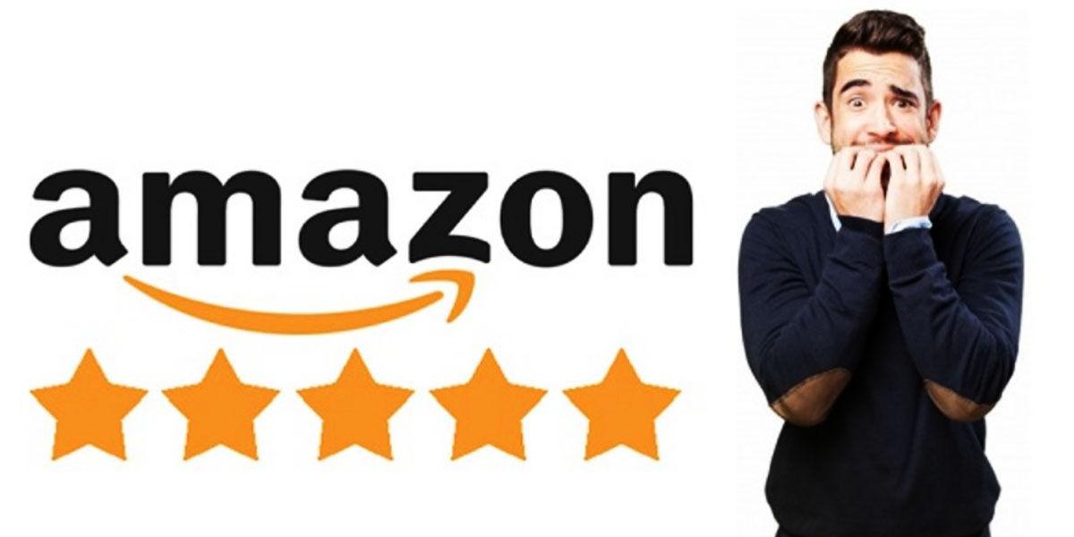 Amazon reviews falsas