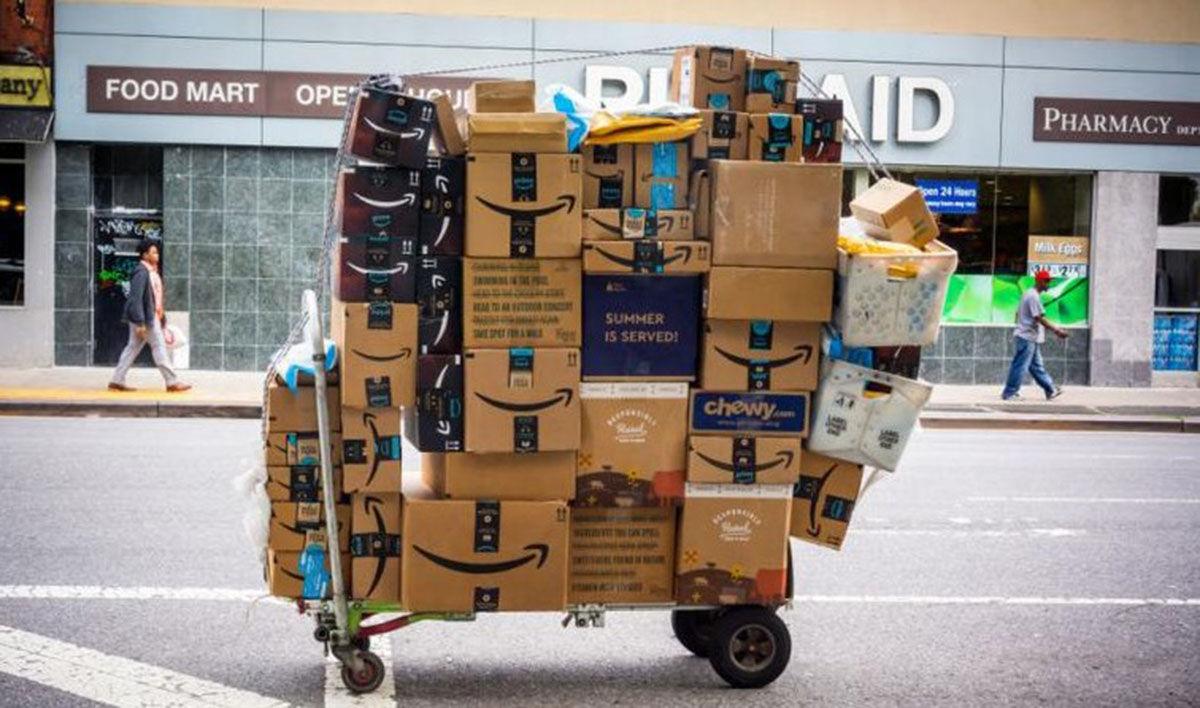 Amazon solo articulos imprescindibles