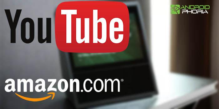 Amazontube sera la competencia de youtube
