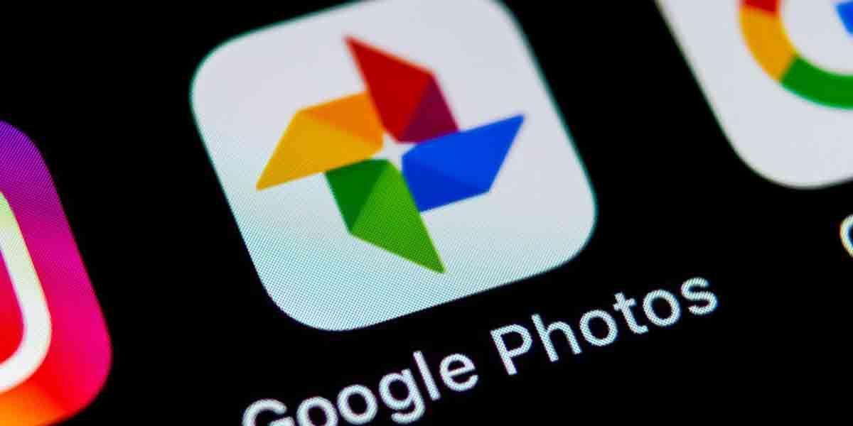 Ampliar almacenamiento Google Fotos