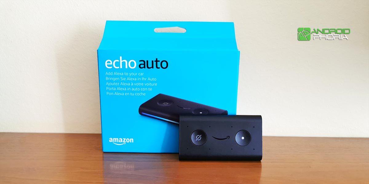Análisis Echo Auto