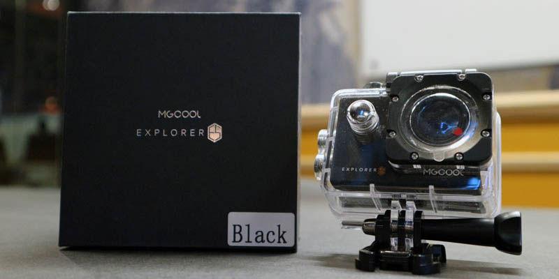 Analisis MGCOOL Explorer ES 3K