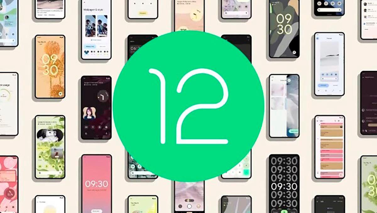Android 12 nuevas funciones