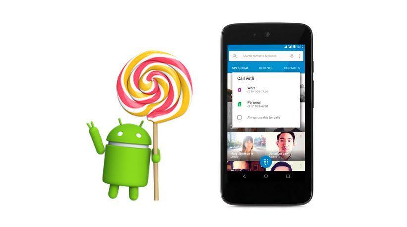 Android 5.1 Lollipop Novedades